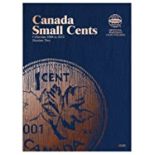 Canada Small Cents Collection 1989 to 2012, Number 2