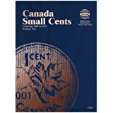 New Whitman Canada Five cent Folder #2 for all Issues From 1965 Through 2012