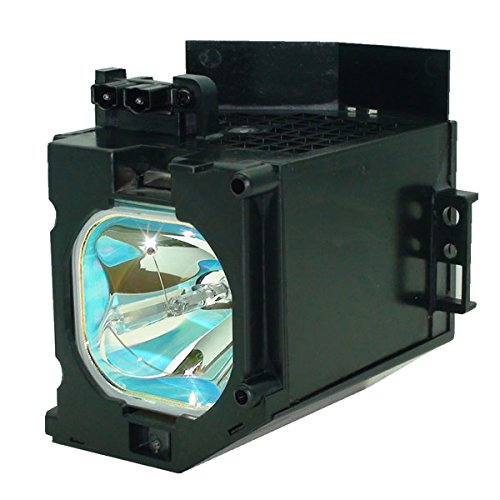 Hitachi 55VF820 Projection TV Assembly with High Quality Original Bulb Inside