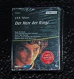 Der Herr der Ringe, Cassetten, Tl.1-30, 16 Cassetten