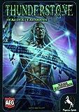 Pegasus Spiele 51035G - Thunderstone: Herz der Verdammnis