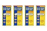 Old Bay Seasoning 30% Less Sodium 13.5 OZ (4 Pack)