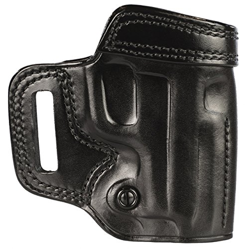 Galco AV250B Avenger Belt Holster for Sig Sauer P229, Right, Black