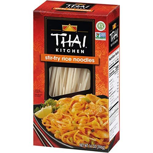 Thai Kitchen Gluten Free Stir Fry Rice Noodles, 14 - Egg Fried Rice