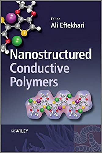 Book Nanostructured Conductive Polymers