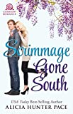 Scrimmage Gone South (Love Gone South Book 2)