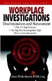 Workplace Investigations, Pfadenhauer, Diane, 0981583105