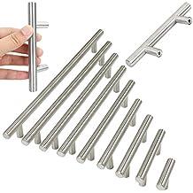 π® Stainless Steel Ladder Door Pull Handle (10 Pack) (4inch)