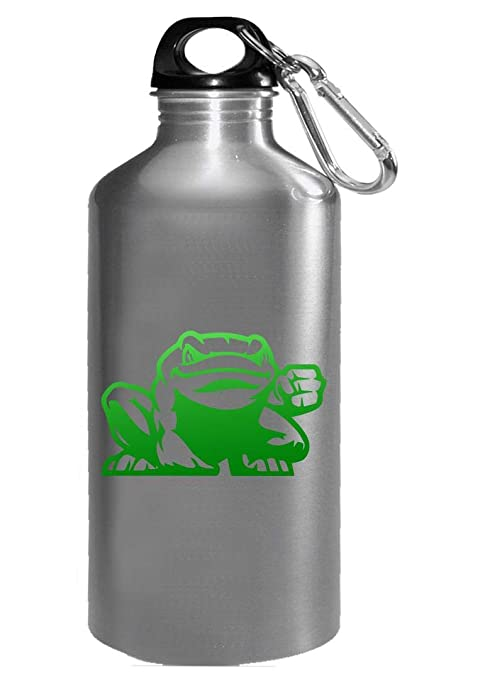 Amazon.com: Frog Ready To Fight Cool Creative Design - Water ...
