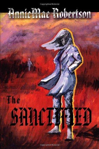 Download The Sanctified pdf epub