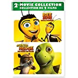 Bee Movie / Over the Hedge: 2-Movie Collection