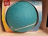 jumbo tennis ball blue