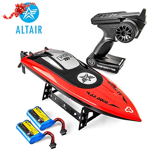 Altair Aqua [Ultra Fast Pro Caliber] RC Boat for Pools