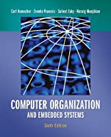Computer Organization and Embedded Systems, 6th Edition Front Cover
