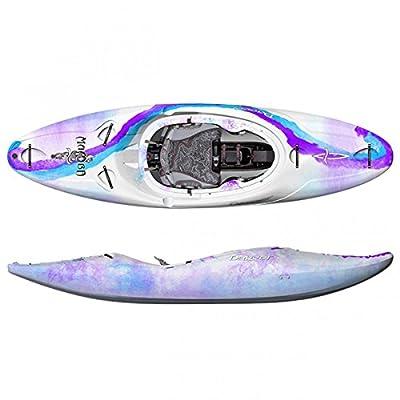 Dagger Mamba 8.1 Creeker Kayak - Closeout Astral