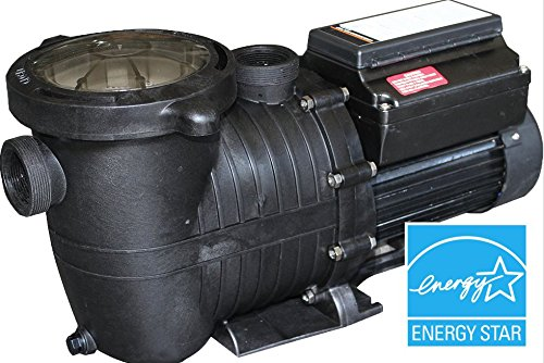 Variable Speed Pool Pump Energy Star Certified Splash Pumps Brand In Ground Pool Pump 1.5hp Vs 220v … (Speed Pool Pump Motor)