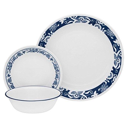 8 service dinnerware set - 7