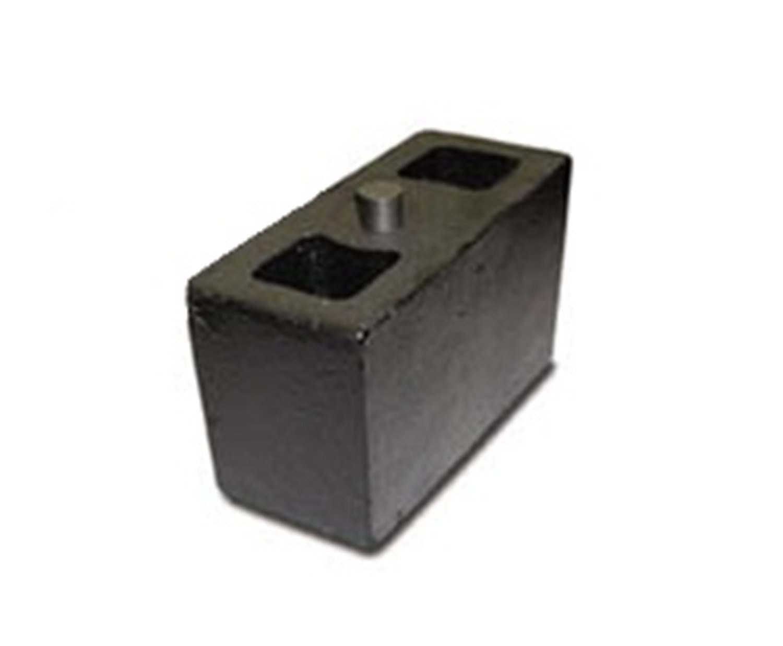 Pro Comp 95-300D 3'' Aluminum Block