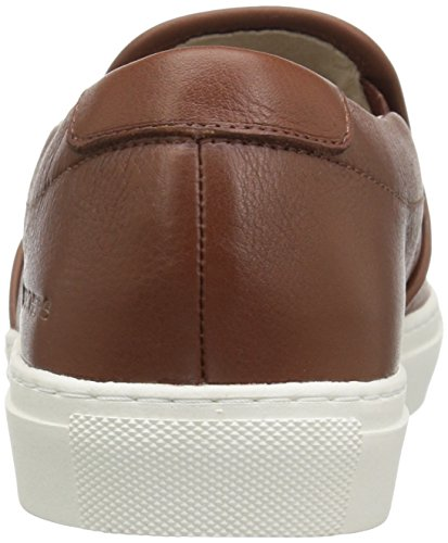 Skechers Womens Vaso Fashion Sneaker Cognac