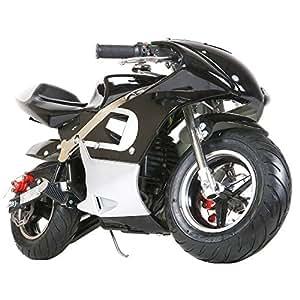 kid mini ninja gas power pocket bike. Black Bedroom Furniture Sets. Home Design Ideas