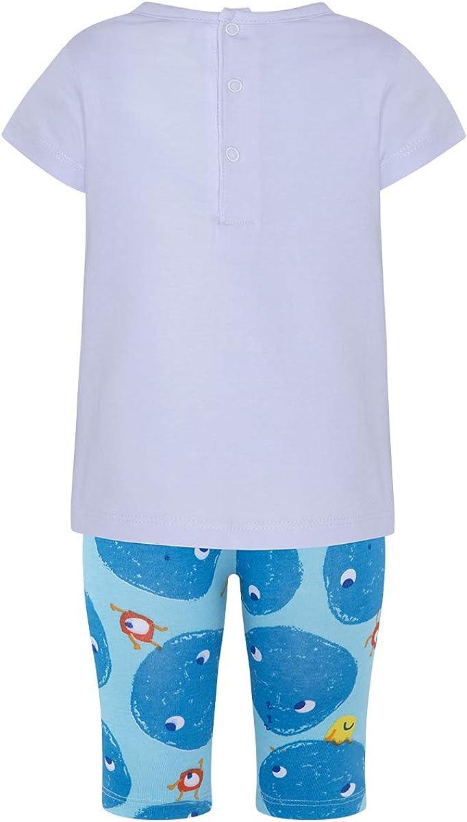 Leggings Jersey Havana/&Friends T-Shirt