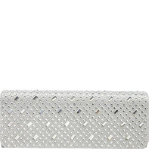 j-furmani-studded-flap-clutch-silver