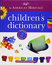 The American Heritage Children's Dictio