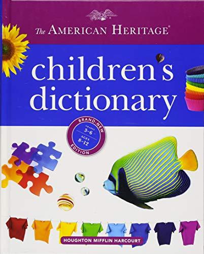 The American Heritage Children