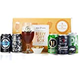 Beer Hawk Beery Selection Gift Box