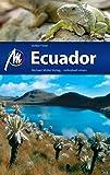 Ecuador: Reiseführer mit vielen praktischen Tipps.