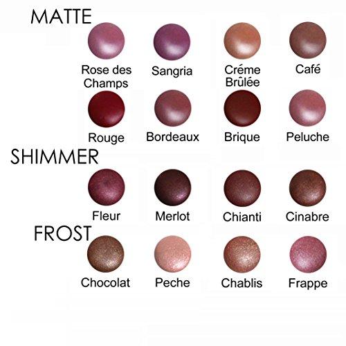 Lauren Brooke Cosmetiques Lip Colour (Peluche)