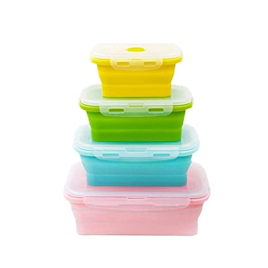 Caja de Plástico Universal Recipientes de almacenamiento de ...