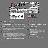 Bulldog USA 5 uF (MFD) 370/440V Run Capacitor for