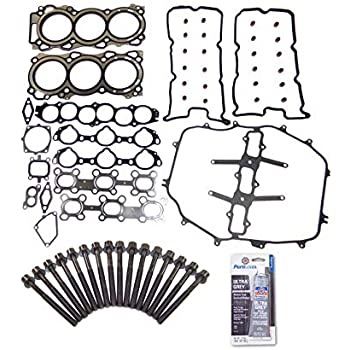 Evergreen HS3035 Cylinder Head Gasket Set