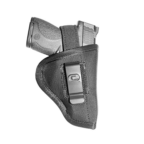 Crossfire Elite The Undercover 1-1.5-Inch Micro Semi-Automatic Pistol Conceal Holster (Ruger Semi Automatic)