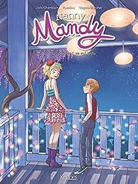 Nanny Mandy, tome 2 : Antoine aime tout ce qui brille par Joris Chamblain