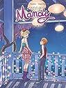 Nanny Mandy, tome 2 : Antoine aime tout ce qui brille par Chamblain