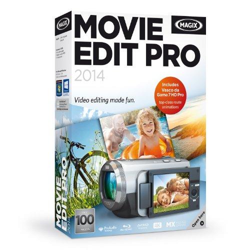 Movie Edit Pro 2014