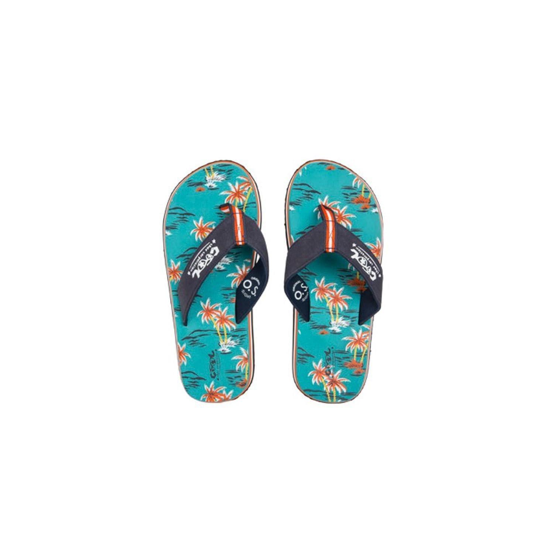 Cool Shoes - Sandalias de Caucho para hombre Verde Honolulu, color Verde,  talla 41/42: Amazon.es: Zapatos y complementos