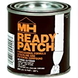 Rust-Oleum 4424 Ready Patch Metal, 1-Quart