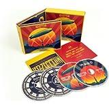 Celebration Day (Deluxe Edition 2CD + 2 DVD (CD sized digipak) by Led