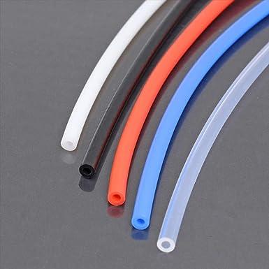 Tubo de teflón de alta resistencia (PTFE) para impresora 3D ...