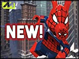 Clip: Lego Marvel Superheroes 2 - New Characters Revealed!
