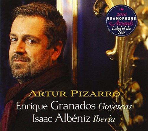 PIZARRO,ARTUR / ALBENIZ
