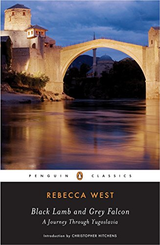Black Lamb and Grey Falcon (Penguin Classics)