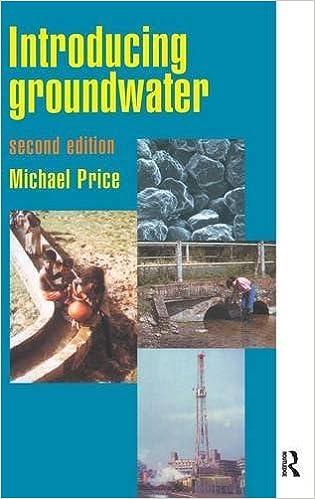 Book Introducing Groundwater