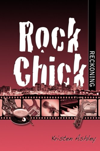 Rock Chick Reckoning (Volume 6) pdf epub