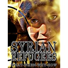 Syrian refugees - Everything about refugees and asylum seekers in Europe