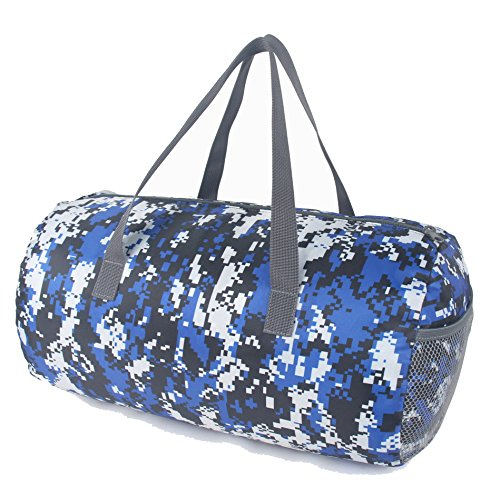 NAVO Gym bag Foldable Bag Camouflage Color Travel - Car Gucci Accessories Sale