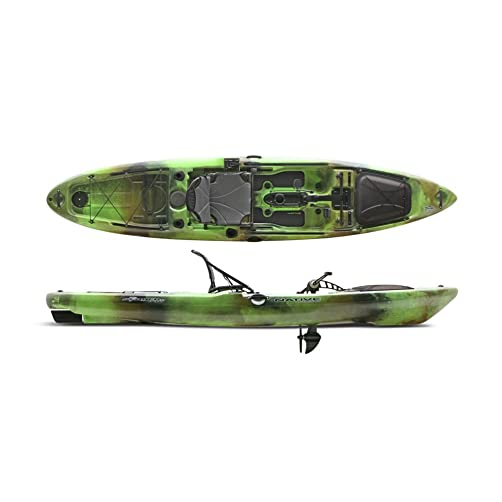 Slayer 12 Fishing Kayak